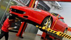 Youngtimers: per le Ferrari un servizio ad hoc, Ferrari Premium