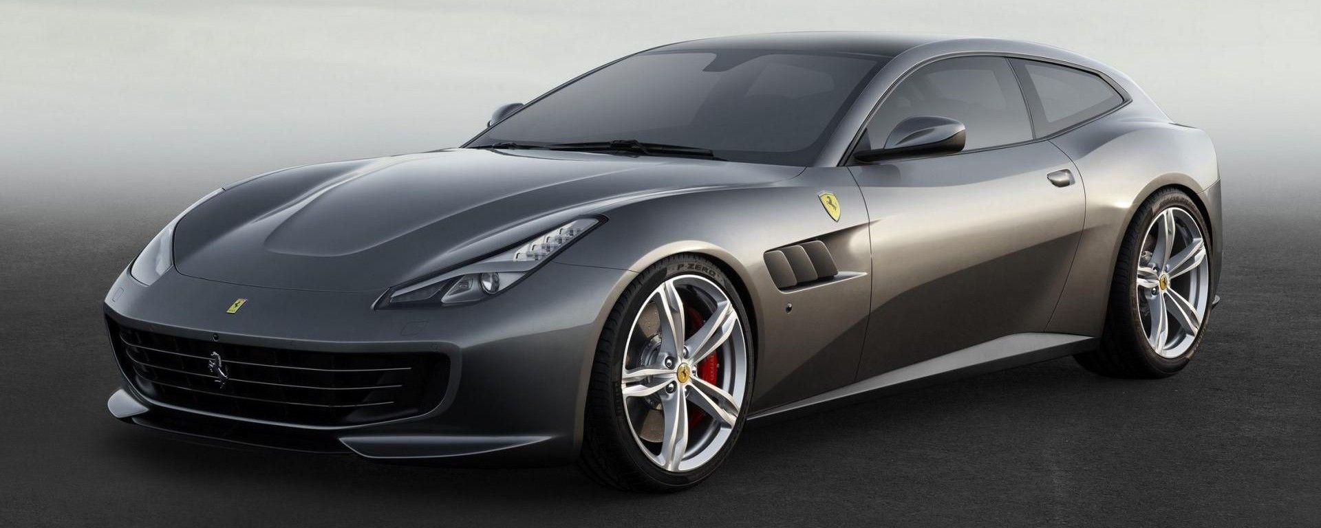 Suv Ferrari: sarà il più veloce sul mercato. Parola di CEO