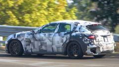 Ferrari Purosangue, nuovo video spia. Le ultime news sul motore