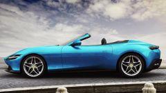 Ferrari Roma GTS? Il render di X-Tomi Design