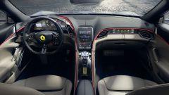Ferrari Roma, la plancia