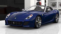 Ferrari SA Aperta, la nuova gallery - Immagine: 2