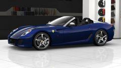 Ferrari SA Aperta, la nuova gallery - Immagine: 3