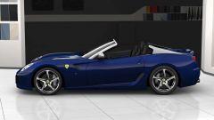 Ferrari SA Aperta, la nuova gallery - Immagine: 4