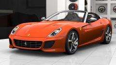 Ferrari SA Aperta, la nuova gallery - Immagine: 21