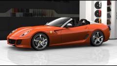 Ferrari SA Aperta, la nuova gallery - Immagine: 20