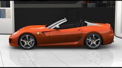 Ferrari SA Aperta, la nuova gallery - Immagine: 18