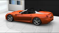 Ferrari SA Aperta, la nuova gallery - Immagine: 19