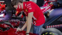 Ferrari F1, un'asta per celebrare i mille Gran Premi della Rossa - Immagine: 2