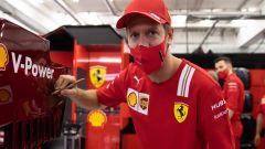 Ferrari F1, un'asta per celebrare i mille Gran Premi della Rossa - Immagine: 3