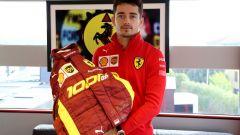 Ferrari F1, un'asta per celebrare i mille Gran Premi della Rossa - Immagine: 5