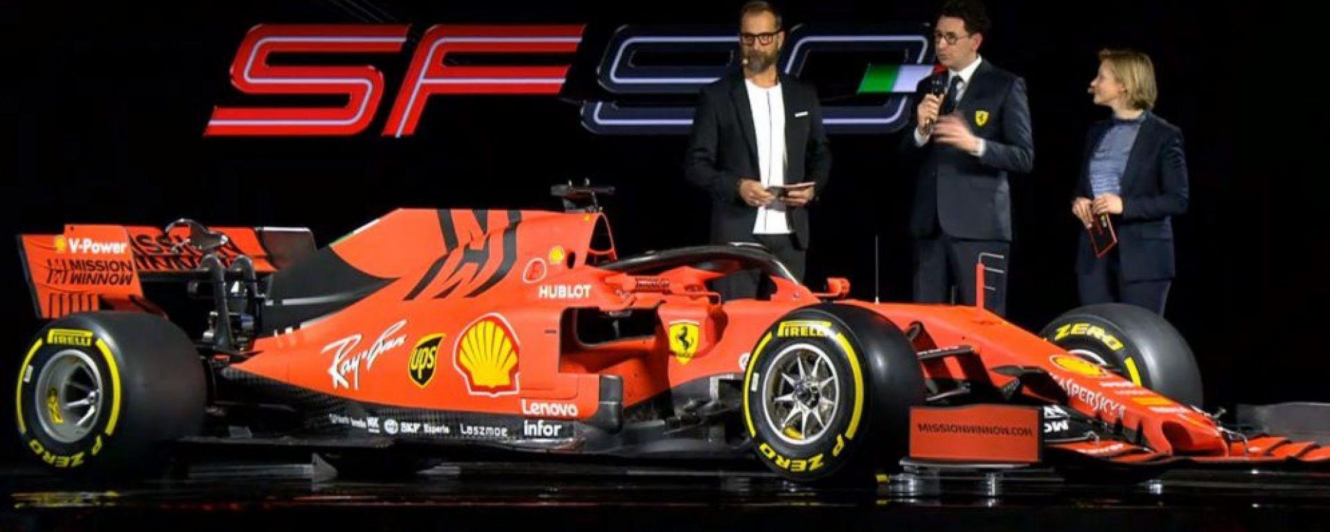 Ferrari e Codacons, è scontro: la SF90 a rischio sequestro?