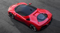 Ferrari SF90 Stradale, 1.000 cv di potenza massima