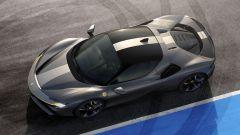 Ferrari SF90 Stradale, cosa porta in dote l'ibrido plug-in?