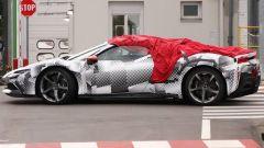 Ferrari SF90 Stradale Spider, world premiere entro fine 2020?