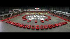 Ferrari: show per i 30 anni ad Hong Kong - Immagine: 3