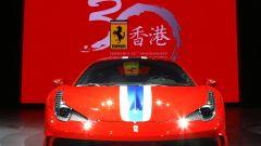 Ferrari: show per i 30 anni ad Hong Kong - Immagine: 4