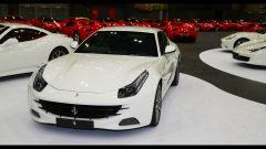 Ferrari: show per i 30 anni ad Hong Kong - Immagine: 7