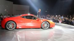 Ferrari: show per i 30 anni ad Hong Kong - Immagine: 5