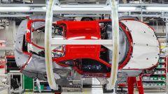 Emergenza Covid-19, Ferrari: due settimane di stop produzione