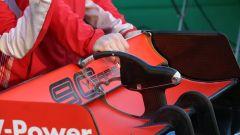 Ferrari, stop ai loghi Mission Winnow anche in Canada e Francia - Immagine: 1