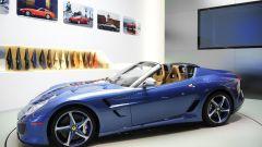 Ferrari Superamerica 45 - Immagine: 3