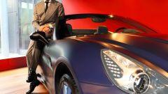 Ferrari Taylor Made: video e news - Immagine: 8