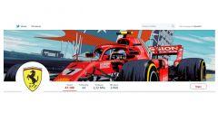 Ferrari twitta mentre Mercedes si prepara a vincere il Mondiale di F1