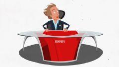 Ferrari: un cartoon per festeggiare i 10 milioni di fans su FB - Immagine: 5
