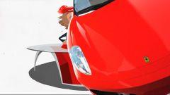 Ferrari: un cartoon per festeggiare i 10 milioni di fans su FB - Immagine: 6