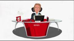 Ferrari: un cartoon per festeggiare i 10 milioni di fans su FB - Immagine: 4