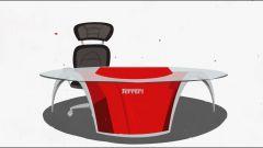 Ferrari: un cartoon per festeggiare i 10 milioni di fans su FB - Immagine: 7