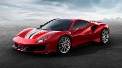 Ferrari elettrica: qui il powertrain del SUV? - Immagine: 1