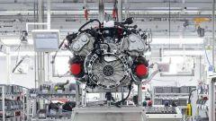 Ferrari V8 3,9 litri: Motore dell'anno 2019