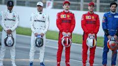 Ferrari: Mission Winnow presente, Vettel assente (giustificato) - Immagine: 2