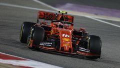 Ferrari, Vettel e Leclerc puntano al riscatto in Cina - Immagine: 2