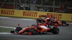Ferrari, Vettel e Leclerc puntano al riscatto in Cina - Immagine: 1