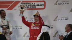 Ferrari, Vettel e Leclerc puntano al riscatto in Cina - Immagine: 3