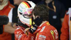 Ferrari, Vettel e Leclerc puntano al riscatto in Cina - Immagine: 4
