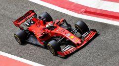 Ferrari, Vettel e Leclerc puntano al riscatto in Cina - Immagine: 6