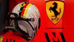 Ferrari: Vettel pronto a rimanere anche senza essere prima guida