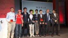 Ferrari World Design Contest: le Rosse del 2025 - Immagine: 22