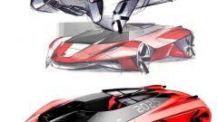 Ferrari World Design Contest: le Rosse del 2025 - Immagine: 4