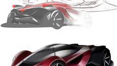 Ferrari World Design Contest: le Rosse del 2025 - Immagine: 25