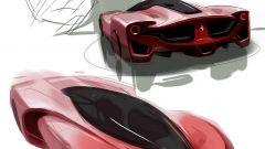 Ferrari World Design Contest: le Rosse del 2025 - Immagine: 26