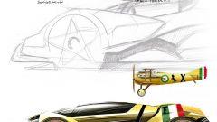 Ferrari World Design Contest: le Rosse del 2025 - Immagine: 27