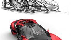 Ferrari World Design Contest: le Rosse del 2025 - Immagine: 28