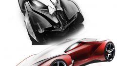 Ferrari World Design Contest: le Rosse del 2025 - Immagine: 29