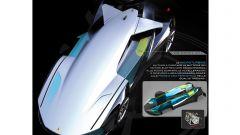 Ferrari World Design Contest: le Rosse del 2025 - Immagine: 31