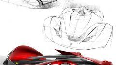 Ferrari World Design Contest: le Rosse del 2025 - Immagine: 9